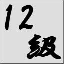 12 kyu