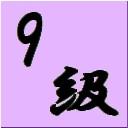 9 kyu